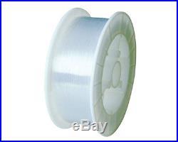 0.75mm Endglow light transmission PMMA Plastic fiber optic lighting decorations