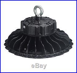 1000LED 200W UFO LED High Bay Light Warehouse 22,000Lm 800W Eq. AC110-277V 5000K