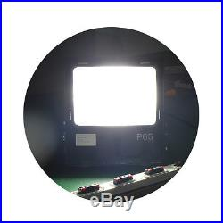 1000W Replacement 200W LED Floodlight IP65 Outdoor Stadium Sport Field Lighting