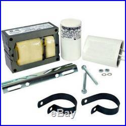 1000 Watt Metal Halide Ballast Kit Plusrite 1000 Watt 5 Tap ANSI M47/H36