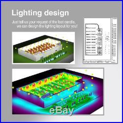 100W 4000K UFO LED High Bay Warehouse Light fixture Lamp factory shop lighting