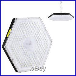 100W LED High Bay Light Commercial Light Workshop Factory Warehouse Lighting