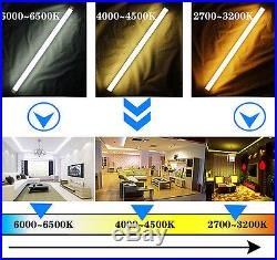 10PCS R17D 8FT LED Tube Light T12 40W Replacement For F96T12/HO 110W Fluorescent