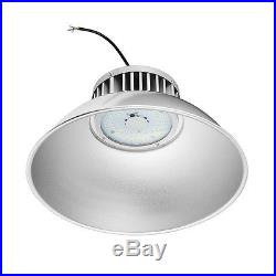 10X 100W Watt LED High Bay Light Lamp Warehouse Fixture Factory Shed Lighting