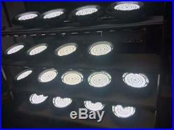 10X UFO 150W Watt LED High Bay Light Warehouse Fixture Factory Shed Lighting