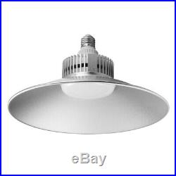 10 X50W LED High/Low Bay Light Lamp Warehouse Shop Shed Factory Industry Fixture