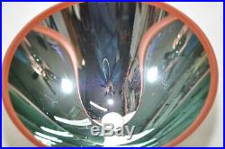 10 inch Optiforms Parabolic Searchlight Reflector Dichroic Coating P33-9904