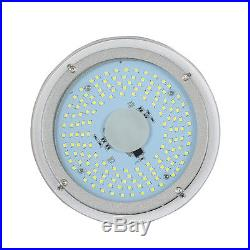 10pcs LED High Bay Light Warehouse Fixture Factory Industry Shop Lighting 100W