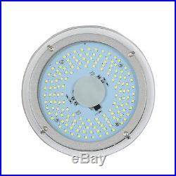 10x 100W LED High Bay Light Fixture Warehouse Factory Industry Shop Lighting