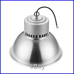10x 50W LED High Bay Light Lamp Factory Warehouse Industrial Roof Shed lighting