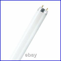 10x Osram Leuchtstoffröhre NATURA T8, 76 58W Lampe Röhre Food Fleisch