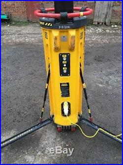 110v Led Luminator Floodlight Tower
