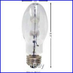 (12) 175 Watt Metal Halide Mogul Base Light Bulbs Lamps MH mh175/m Large Big