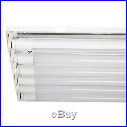 12pack 6 Lamp T8 LED High Bay 88Watt Warehouse, Shop, Commercial Light NEW MY