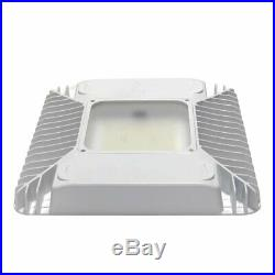 150W LED Canopy Lights 5000K Daylight Gas Station Warehouse Store Workshop Light
