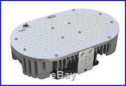 150W LED Light Retrofit Kit for wall pack streetlight high bay canopy shoebox