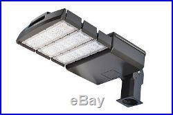 150W LED Outdoor Parking Lot Light Fixture Street Lighting Waterproof IP65
