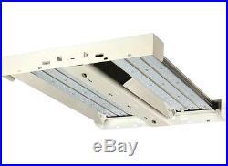 165 Watt LED High Bay Shop Warehouse Light, 5000 Kelvin DLC 5 Year Warranty