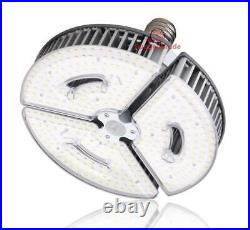 17,400 Lumen 120 Watt Pegasus II Series LED High Bay Light Bulb 5000K E39