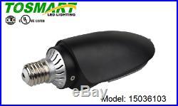 180 Degree LED Retro Light 36/54/75/115 Watt. Area Wall Light, Parking Lot Light