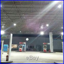 200W 24000LM Bright LED High Bay Light Pendant Fixture Lamp High Lumen Lighting