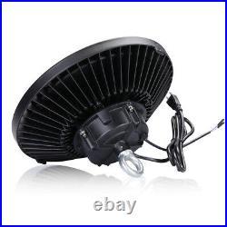 20 Pack 240W UFO LED High Bay Light ETL DLC Work Shop Warehouse 5000K 36000lm