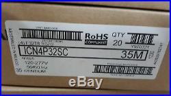 (20 Pack) Philips Advance Fluorescent Ballast ICN4P32SC T8 Centium