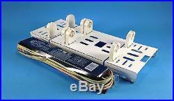 (20) Retrofit Lighting, 4L T8 Retrobracket Combo with Ballast Conversion Kit