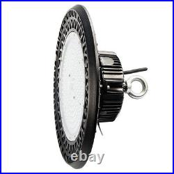 240Watt 150W Dimmable LED High Bay UFO Lights Commecial Warehouse Lighting IP65