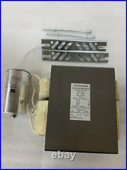 (2) 1500 Watt Metal Halide Multi Tap Ballast Kits CWA-MH1500W 480 VAC Only