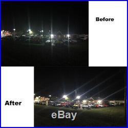 300W 150W LED Shoebox Light Led Street Light Led Parking Lot Light Dusk to Dawn