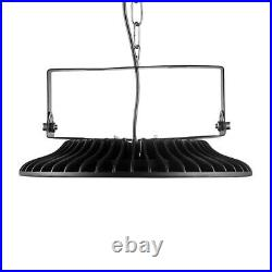 300W UFO LED High Bay Lights Shop Warehouse Factory Industrial Lamp Fixtures US