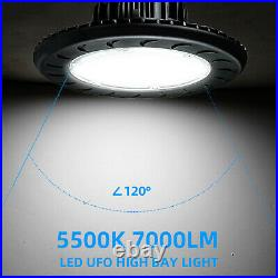 300Watt LED High Bay Light, 120 Degree, Irradiation Used in Factory, 5500K White