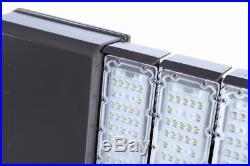 300Watt LED Module Parking Lot Light 2Packs Street Area Fixture Lighting Hotel