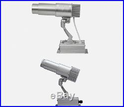 30W LED Static Advertising Projector Logo Light KTV Shop Gobo Projection Lamp