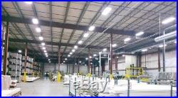 321 Watt LED Linear High Bay Light for Warehouse Lighting Replace 1000 Watt HID