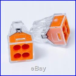 32w 2'x4' 5000K Magnetic LED Troffer Retrofit Kit, DLC Rebate! R2-24TR32W50K