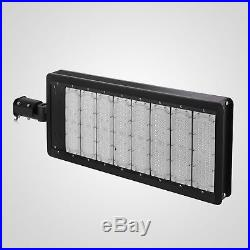 400W Street Parking Lot Lamp Outdoor LED Pole Light Stadium AC110V-265V IP65