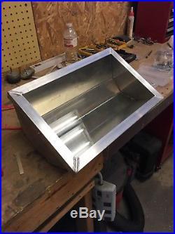 400 Watt High Pressure Sodium Bowfishing Light Housing