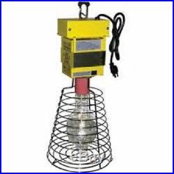 400 Watt Metal Halide Pulse Start Hi Bay Construction Light
