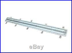 40W Outdoor Shop Light 48 IP65 LED Pre-Wired 3800 Lumens
