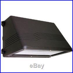 40 Watt Full Cut-off Led Wall Pack 53000 Hour 4000 Lumens 10 Year Warranty