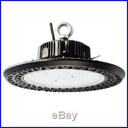 480Volt 150W UFO LED High Bay IP65 Commercial Gym Workshop Warehouse Light 5000K