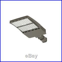 480W 300W 150W Led Parking Lot Light LED Shoebox Light Outdoor Street Pole Light
