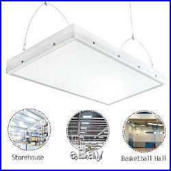 4FT 240W LED High Bay Light Linear Lights Commercial Warehouse Shop Lighting