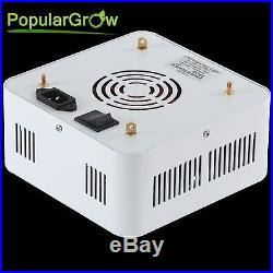 4PCS 150W LED High Bay Light 110° 6500K Industrial Factory Exhibition Warehouse