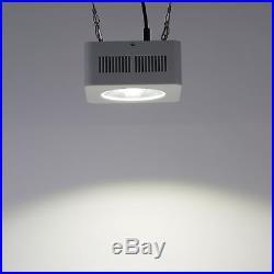 4PCS 150W LED High Bay Light COB Reflector Warehouse Fixture Factory Industry