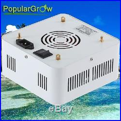 4PCS PopularGrow 150W LED High Bay Light Warehouse Fixture Factory Industry