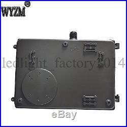 4Pack 70Watt LED Wall Pack Light Energy Saving 6900Lumens Outdoor Daylight White