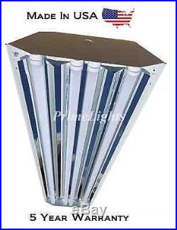 4 Bulb / Lamp T8 LED High Bay 80Watt Warehouse, Shop, Commercial Light NEW